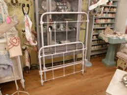 bed frame vintage iron bed frame bed frames