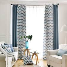 Yellow White Chevron Curtains Chevron Curtains Gray Yellow Blue Black And White