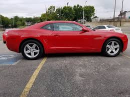 2010 used chevrolet camaro 2dr coupe 1lt at enter motors group