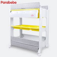 Bath Changing Table Pp Baby Care Products Nappy Changing Table Use Pvc Baby