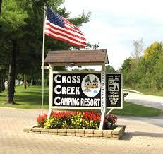 Deleware Flag Cross Creek Camping Resort 2 Photos 2 Reviews Delaware Oh