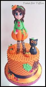 Halloween Decorated Cakes - 748 best halloween cakes images on pinterest halloween cakes