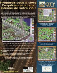 Simcity Meme - simcity 3000 1999 windows box cover art mobygames