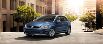 volkswagen golf blue manitoba drivers get more of everything with the golf