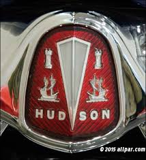 hudson hornet cars and nascar racing