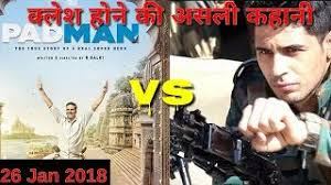 aiyaary 2018 film budget and price of actors 2018 movies