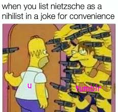 Nietzsche Meme - nietzsche meme hashtag images on tumblr gramunion tumblr explorer