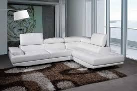 canapé d angle en cuir blanc 30 fantaisie canape angle cuir blanc mixedindifferentshades