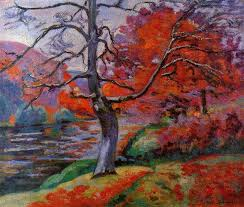 57 best trees images on landscape paintings landscapes