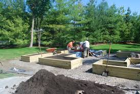 garden layout ideas wondrous raised garden bed plus raised bed garden plans in raised