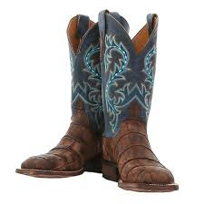 lucchese men u0027s malcolm cowboy boots in brandy