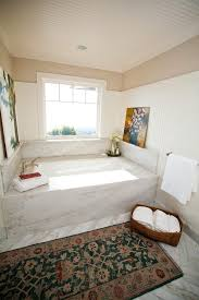 Bathroom With Beadboard Walls by Beadboard In Bathroom Ideas Bathroom Traditional With White