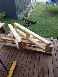 Diy Daybed Frame Apprentice Extrovert Day Bed Tutorial Part One