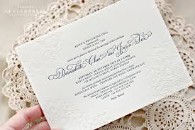 wedding invitations sydney floral