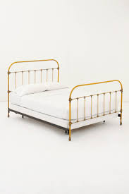 best 25 metal double bed frame ideas on pinterest bed drawers