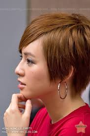hong kong stars with bob haircuts coffee lu jing jing people in photography on the net forums