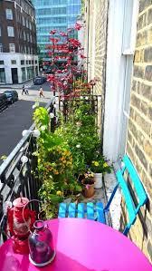 45 fabulous ideas for spring decor on your balcony