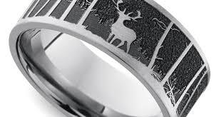 titanium wedding band reviews wedding rings black titanium wedding rings beguile titanium