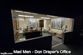 mad men office mad men office gif find download on gifer