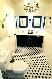 black and white bathroom tiles ideas small black and white tile bathroom oxytrol