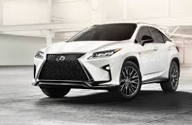 lexus new york auto show all new 2016 lexus rx makes global debut at the new york auto show