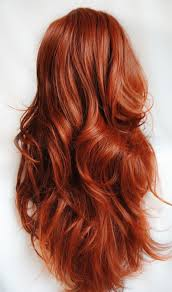 auburn copper hair color proof that red hair is the ultimate fall hair color in 31 pics