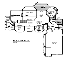l shaped floor plans house plan 57550 at familyhomeplans com
