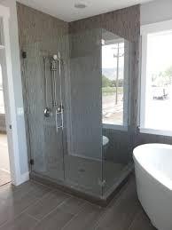 Euro Shower Doors by Tanner Glass U0026 Hardware Showers Tanner Glass U0026 Hardware