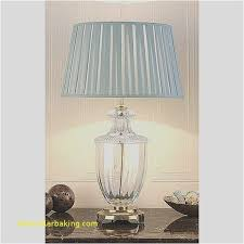 table lamps design beautiful large clear glass table lamps large