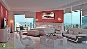 Bedroom Interior Design Dubai Yantram Studio Beautiful 3d Classic Interior Design Rendering