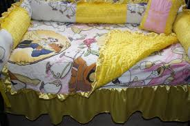 Sock Monkey Bedding Wow 5 Piece Beauty And The Beast Crib Baby Bedding Free
