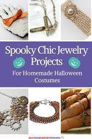 36 jewelry ideas for diy halloween costumes allfreejewelrymaking com
