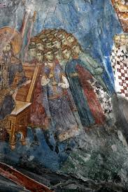 136 best religious frescoes images on pinterest fresh byzantine serbian nobility at the beginning of 14th century