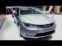 2015 Chrysler 200 Interior 2015 Chrysler 200 Interior And Exterior Youtube