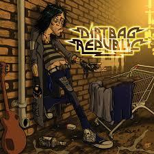 Backyard Babies Discography Downtown Eastside Dirtbag Republic
