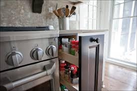 kitchen lazy susan spice rack blind corner cabinet solutions diy