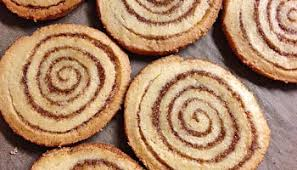 cinnamon rings austrian german christmas cookies u2022 best german