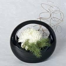 Japanese Flower Arranging Vases Japanese Ikebana Bamboo Basket Flower Vase Arrangement Hq 005