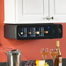 under cabinet wine cooler under cabinet wine fridge want one of these for sure household