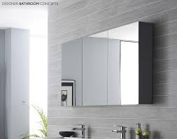 Bathroom Mirror With Hidden Storage by Bathroom Furniture 49 Awesome Bathroom Mirrors With Storage