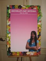 bat mitzvah sign in boards sign in board bat mitzvah ideas bat mitzvah bats