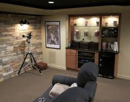 Home Theatre Wall Sconces Lighting Starry Ceiling Home Theater Contemporary Decorating Ideas With