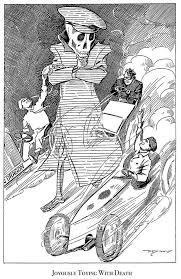1905 grim reaper super speedway