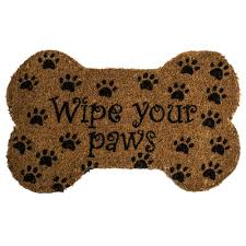 Wipe Your Paws Rubber Backed Not Yet Rated Door Mats Mats The Home Depot