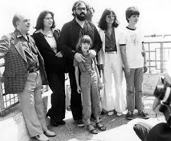 francis ford coppola academy of achievement
