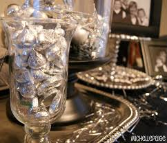 New Years Eve Table Decorations Ideas by Michelle Paige Blogs New Year U0027s Eve Decor