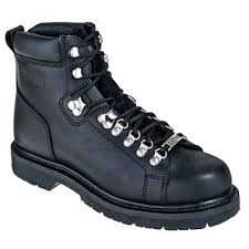 men s motorcycle boots bates riding collection men s black canyon motorcycle boots 44102