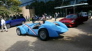 Classic Muscle Car Dealers Los Angeles Pixar Motorama Is The Coolest Car Show You U0027ve Never Heard Of