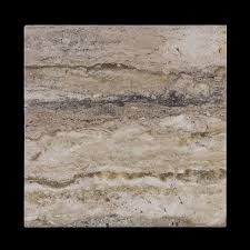 desert flower travertine