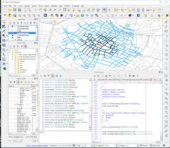 Map Routing by Qgis Plugins Planet
